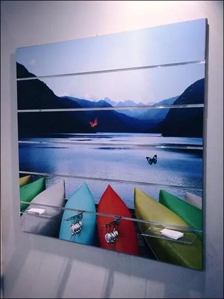Kayak Fixtures / Kayak Merchandising