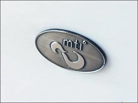 MTI Medalian Logo Main