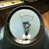 Razor Dynamics Magnified Retail Display