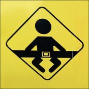 Buckle Your Baby In-and-Out