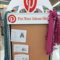 JoAnn Real World Pin Board Main