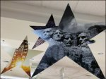 Macy's Mount Rushmore Star Aux