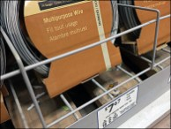 Wire Rack Wire Display In Hardware