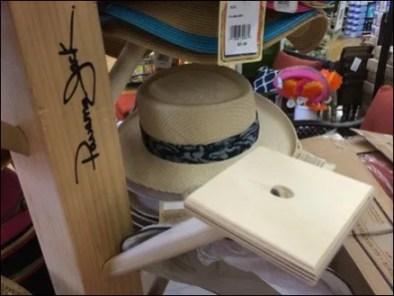 Panama Jack Square Hatform Cores 1