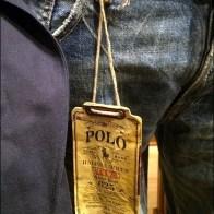 Polo Ralph Lauren Antique Tag Aux