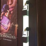 Scandalous Display Backlit 1