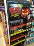 Sinful Wicked Halloween Nail Color Aux
