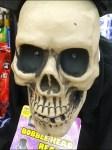 Tips or Treats Halloween Butler Aux