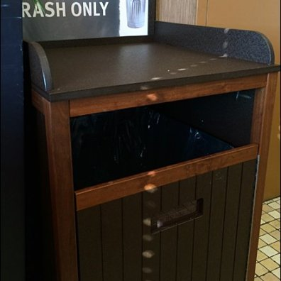 Trash Can Icon For Trash Can Aux
