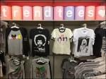 Trending T-Shirt Merchandising