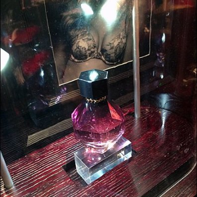Victoria's Secret Bell Jar Spotlights 1