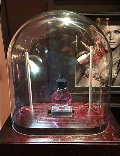 Victoria's Secret Bell Jar Spotlights 2