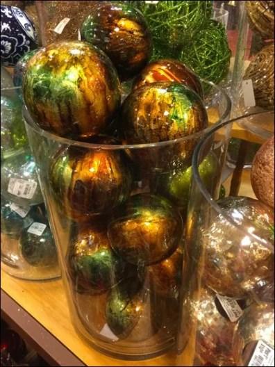 Decorative Spheres 3