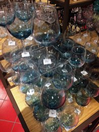 Champagne Glass Tower Cheat In-Store