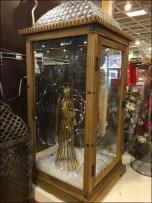 Lantern As Museum Case 1