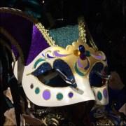 Masquerade Ball Masks Slatwall Hooked 1