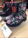 Mossimo Winter Boots Speak of Spring Aux