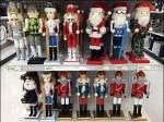 Nutcracker Variants for The Christmas Season