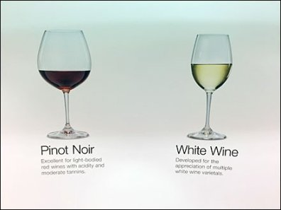 Riedel Glassware Defined 3