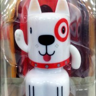 Target Bobble Head Gift Card 3