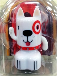 Target Bobble Head Gift Card 3