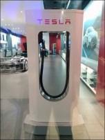Tesla SuperCharger Branding 1