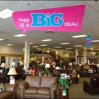 Big Sale Speech Balloons Aux