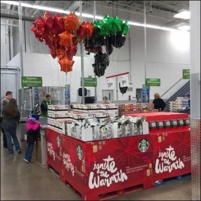 Cashwrap Barrage Balloons 1