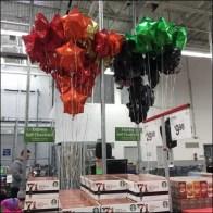 Cashwrap Barrage Balloons 2