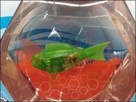 Fish AquaBot 2 Green