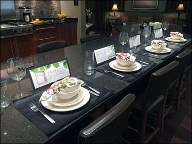 Lutron Tablesetting Props 1