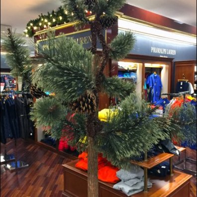 Polo Ralph Lauren Christmas Tree Main2