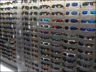 Slotted Sunglass Trays Overview 2