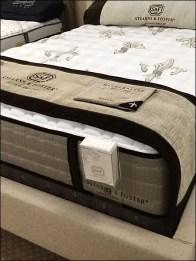 Sterns & Foster Pillow Napkin 2
