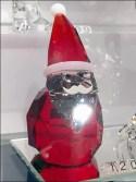 Swarovski Santa Christmas Gnome