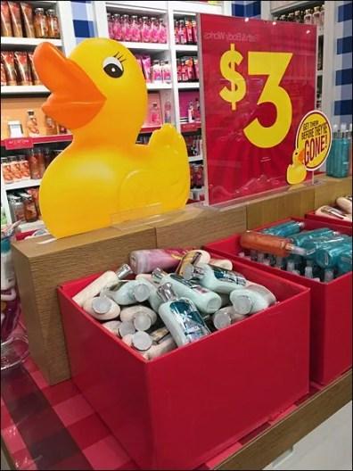 Bath & Body Works Duckie Sale 2