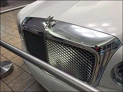 Bentley Branded 2