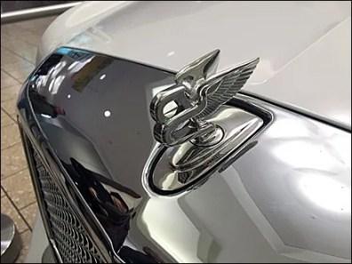 Bentley Branded 3