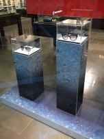 Museum Case Sunglass Pedestal Main