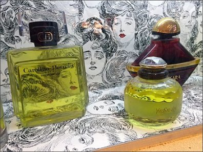 Perfume by Quart and Gallon 1