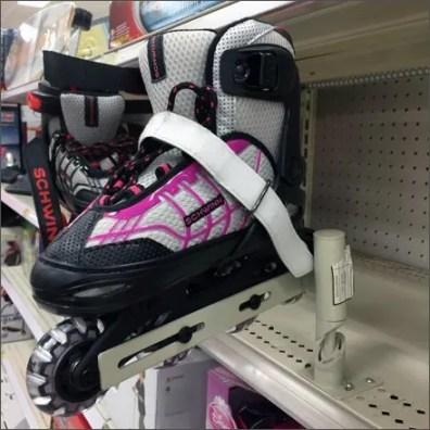 Shelf Edge Skating 4