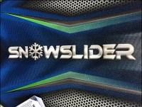 SnowSlider Bulk Bin Display