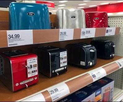 Up-Facing vs Forward-Facing Shelf Labels