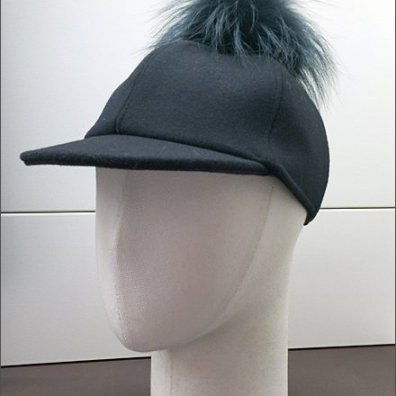Fendi Foofy Winter Cap