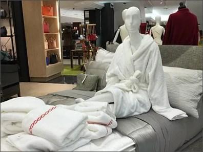 Sleeping it off In Store 2