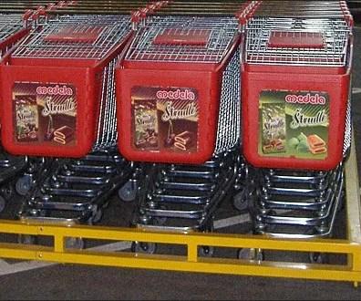 Euro Fixture Shopping Cart Park 3