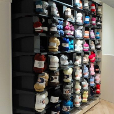 Maison Cousu Paris Yarn Outfitting 1