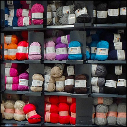 Maison Cousu Paris Yarn Outfitting Reverse Angle 2