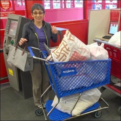 Balenciaga Bag at Target
