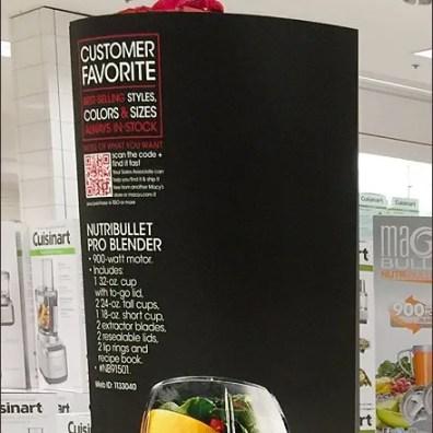 Tall Customer QR Favorite 3